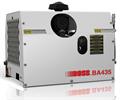 BOSS BA435 Air Compressor - 35 Max CFM, 150 Max PSI, 10.0 Hydraulic GPM and 1850 Max Hydraulic PSI