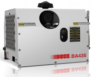 BOSS BA435 Air Compressor